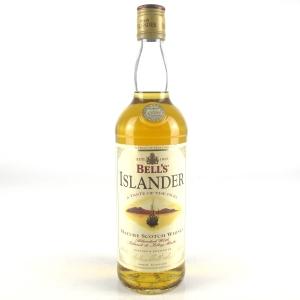 Bell's Islander