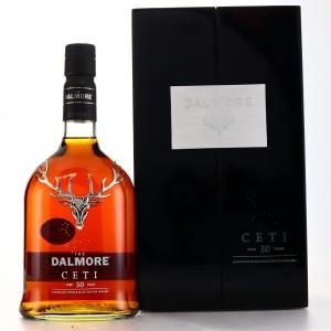 Dalmore 30 Year Old Ceti
