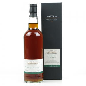 Limerick Selection 1991 Adelphi Single Cask / Paul Ullrich AG, Basel