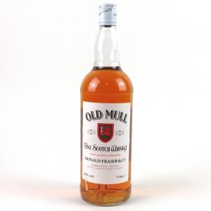 Old Mull / Oban Blend 1 Litre