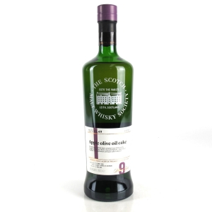 Dalmore 2008 SMWS 9 Year Old 13.49