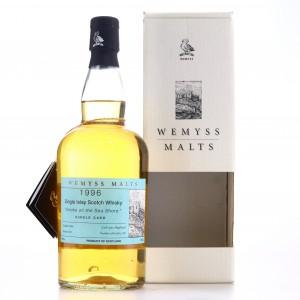 Bowmore 1996 Wemyss Malts 15 Year Old / Smoke on the Seashore