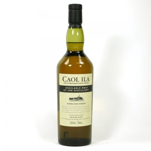 Caol Ila Distillery Exclusive 2007