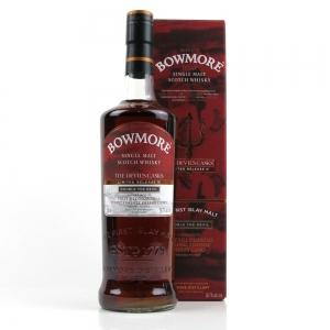 Bowmore Devil's Cask Batch #3 75cl / US Import