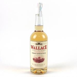 Wallace Scotch Whisky