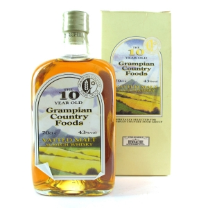 Bennachie 10 Year Old / Grampian Country Foods