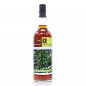 Littlemill 1988 Whisky Agency 23 Year Old / Three Rivers