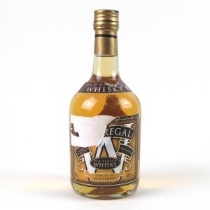 Regal Whisky