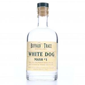 Buffalo Trace 'White Dog' Mash #1 37.5cl