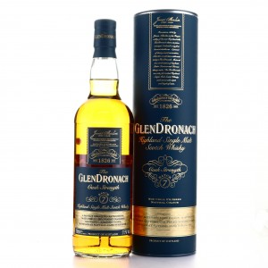 Glendronach Cask Strength Batch #7