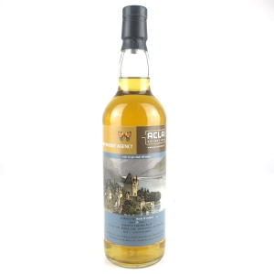 Bushmills 1991 Whisky Agency 24 Year Old