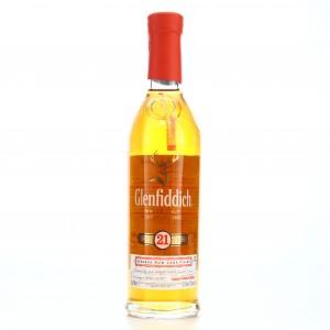 Glenfiddich 21 Year Old Reserva Rum Cask Finish 20cl