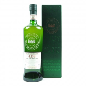 Highland Park 9 Year Old SMWS 4.139