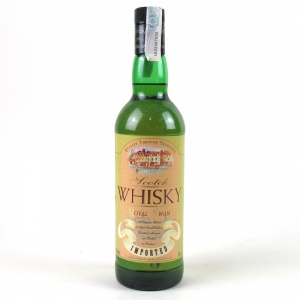 Royal Swan Blended Scotch Whisky