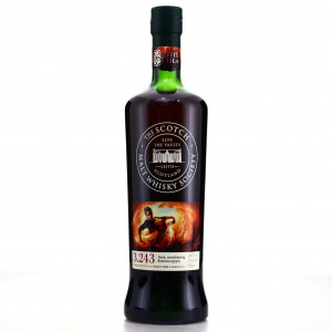 Bowmore 17 Year Old SMWS 3.243 / Feis Ile 2015