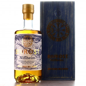 Bivrost Niflheim First Release 50cl / Bottle #007