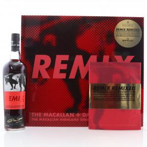 Macallan Remix Remixed