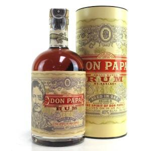 Don Papa Small Batch Philippino Rum