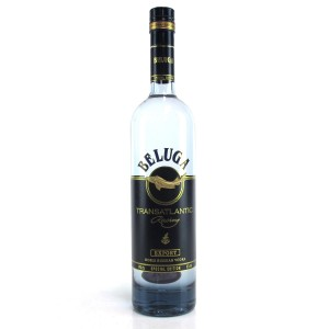 Beluga Transatlantic Racing Russian Vodka