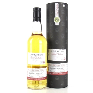 Bowmore 2000 A.D. Rattray 13 Year Old