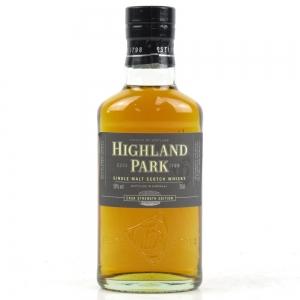 Highland Park Cask Strength 35cl
