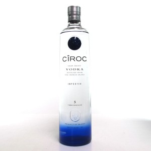 Ciroc Snap Frost Vodka 1 Litre