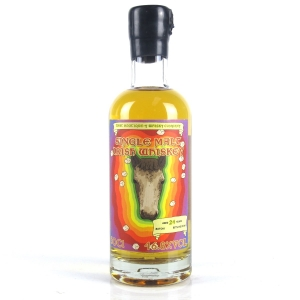 Irish Single Malt That Boutique-Y Whisky Company 24 Year Old Batch #1
