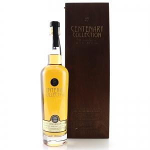 Teeling 1988 Single Cask 276Year Old /Centenary Collection 1917