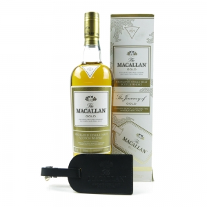 Macallan Gold / The Journey of Gold