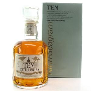 Kirin-Seagram Ten Distilleries 72cl