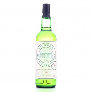 Dalmore 1989 SMWS 9 Year Old 13.27
