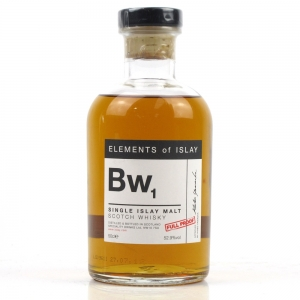 Bowmore Bw1 Elements of Islay