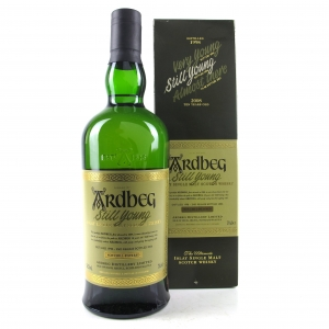Ardbeg Still Young 1998