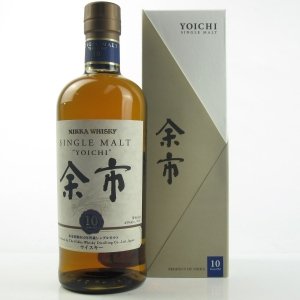 Yoichi 10 Year Old