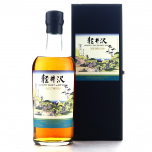 Karuizawa 1999-2000 Cask Strength 25th Edition