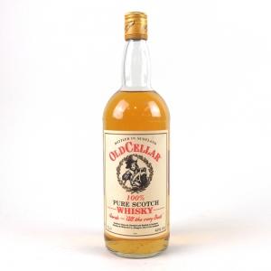 Old Cellar Scotch Whisky 1 Litre