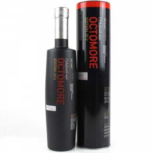 Bruichladdich Octomore 7.2 / Travel Retail Exclusive