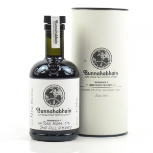 Bunnahabhain Hand Filled 8 Year Old / 2nd Fill Oloroso