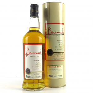 Benromach 1999 Single Cask Latitude / Second Release