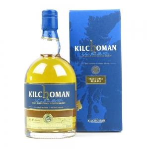 Kilchoman Inaugural Release