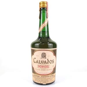 Norois Reserve Calvados 1970s