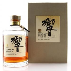 Hibiki Suntory Whisky 75cl