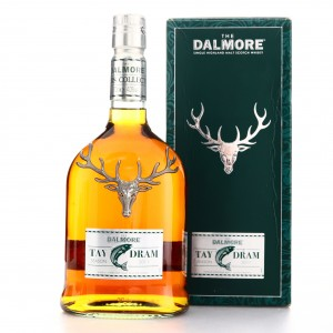 Dalmore Tay Dram / 2011 Season