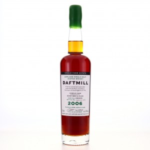 Daftmill 2006 Single Sherry Cask #39 / Berry Brothers & Rudd