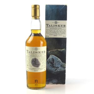 Talisker 10 Year Old 1990s