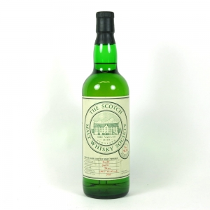 Lochside 1981 SMWS 20 Year Old 92.10 front