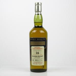 Glenlochy 1969 Rare Malt 26 Year Old / 58.8% B297