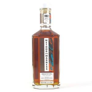 Method and Madness / Midleton Single Pot Still Irish Whiskey