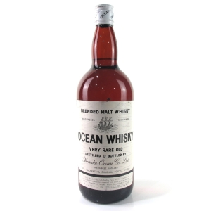 Ocean Whisky Very Rare Old Blend 1.8 Litre / Karuizawa