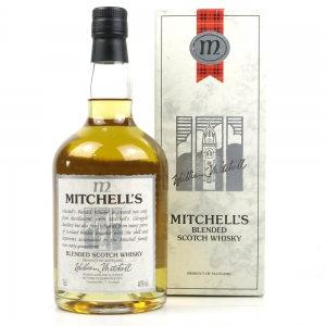Mitchell's Blended Scotch